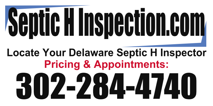 Class H Septic Inspection Online Appointment